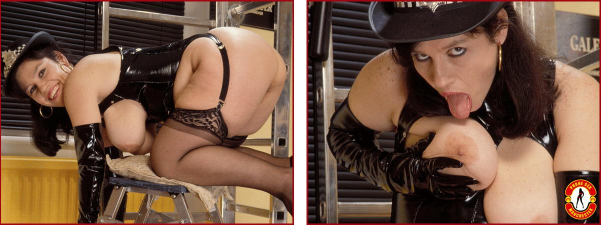 Mistress Sex Chat Online